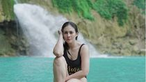 Foto: Keindahan Sumba dan Kecantikan Wulan Guritno