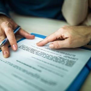 Viral Wanita Bikin Kontrak Pacaran Sebanyak 17 Halaman, Apa Isinya?