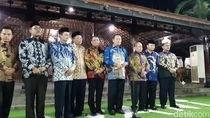 Bamsoet: Kehadiran SBY & Mega di Pelantikan Jokowi Teduhkan Politik RI