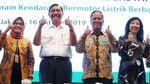 BPPT, PLN dan 20 Perusahaan Kembangkan Kendaraan Listrik