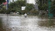 Prediksi Mengerikan Jakarta 2050: Tenggelam!