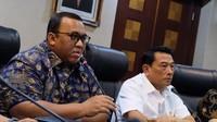 Hangat Isu Reshuffle, Bos Buruh Ngaku Pernah Diajak Masuk Kabinet Jokowi