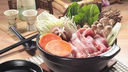 Agar Rasanya Nikmat, Perhatikan 5 Tips Ini Sebelum Makan Shabu-shabu