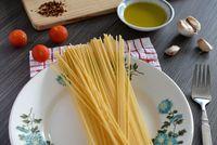 Yuk, Bikin Spaghetti Aglio Olio yang Praktis Buat Sarapan!