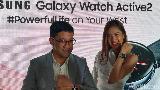 Dibanderol Rp 4 Jutaan, Apa Keunggulan Galaxy Watch Active2?