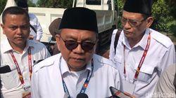 M Taufik: Sandiaga Tak Buru Kursi Wagub DKI Jakarta