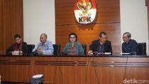 Kasus Suap Serangan Fajar Bowo Sidik, KPK Jerat Tersangka Baru