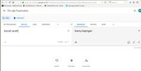 Warga Surati Google Protes Terjemahan 'Anak Aceh' dari Melayu ke Indonesia