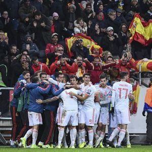 Kualifikasi Piala Eropa 2020: 6 Negara Lolos, 14 Dipastikan Out