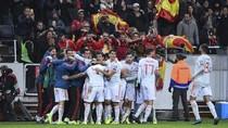 Spanyol Dedikasikan Tiket Piala Eropa 2020 untuk Luis Enrique