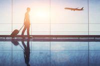 Istilah-istilah dalam penerbangan saat travelling.