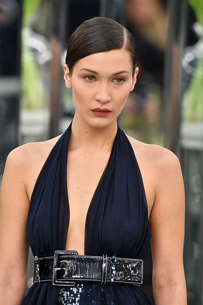 Bella Hadid. Foto: Monica Schipper/Getty Images