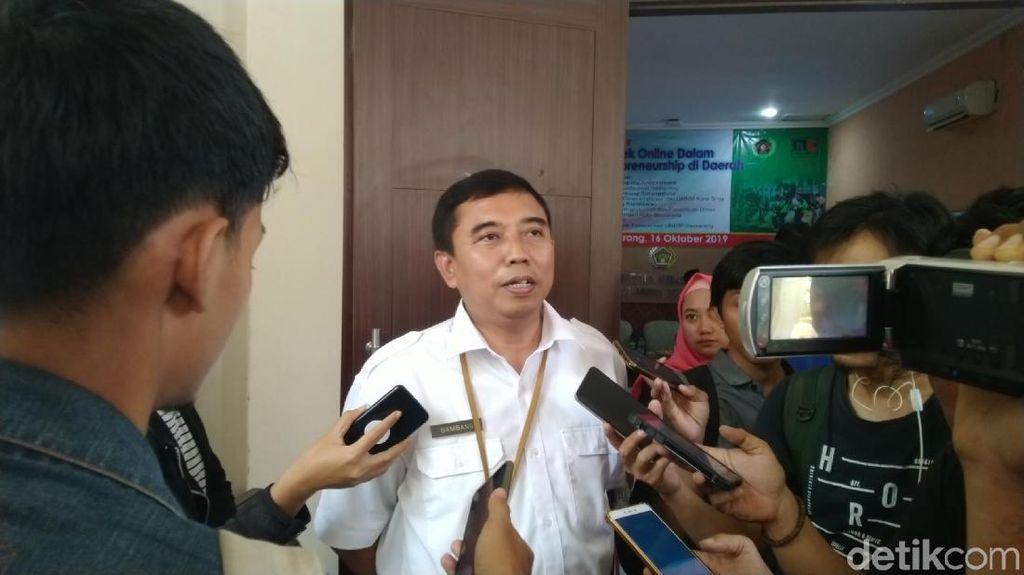 Ojol Disebut Jadi Pemicu Pesatnya Pertumbuhan UMKM di Kota Semarang