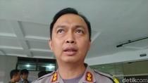 Polres Bogor Lakukan Penyekatan Cegah Pelajar ke DKI Saat Pelantikan Presiden