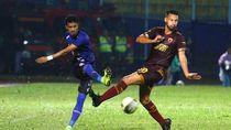 PSM Usung Misi Balas Dendam Lawan Arema FC