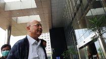 Digelandang ke Gedung KPK, Wali Kota Medan Bungkam