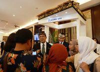 1.291 Akuntan Sudah Dapat Sertifikat ASEAN