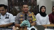 Polisi: Perusakan SMK Izzata Aksi Spontan karena Dendam Teman Pelaku Tewas