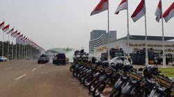 Dukun yang Ritual Jelang Pelantikan Jokowi Pernah Ramal Prabowo Menang