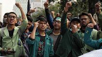 Tunggu Iktikad Baik Jokowi soal Perppu KPK, BEM SI Tak Demo Hari Ini