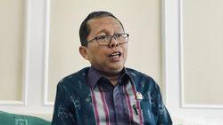 Novel Baswedan Dipolisikan, PPP: Yang Belum Jelas Jangan Dilaporkan