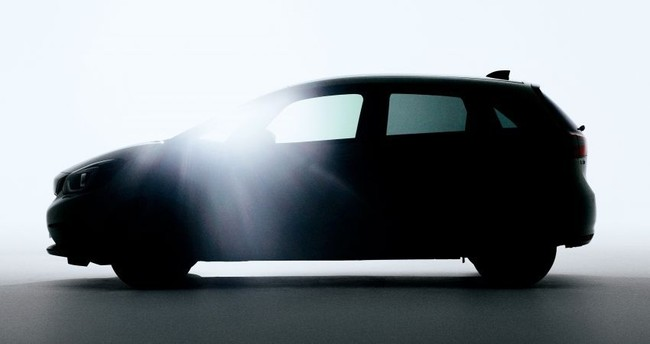 Berita Populer: Bocoran Honda Jazz Baru, Pikap India Rp 200 Jutaan