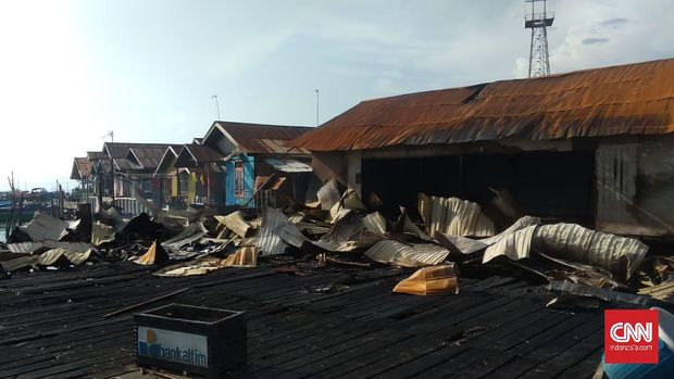 Pascarusuh, Pelabuhan Penajam Belum Beroperasi Penuh