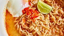 5 Kejadian Mengerikan hingga Tewas Akibat Banyak Makan Mie Instan