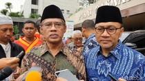 Ketum Muhammadiyah: Menag ke Depan Harus Bisa Mengayomi Semua