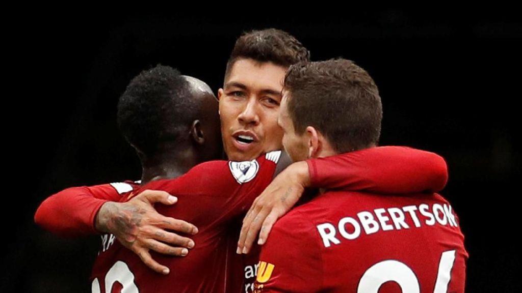 Liverpool Akan Juara Liga Inggris Musim Ini