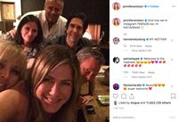 Debut di Instagram, Jennifer Aniston Bikin 'Kekacauan'