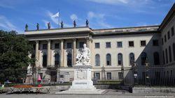 Institut Teologi Islam di Berlin Dibuka, Mahasiswa Nonmuslim Bisa Daftar