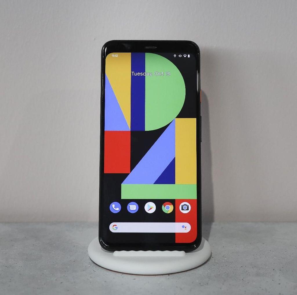 Makin Serius, Google Kebut Penjualan Duo Pixel 4