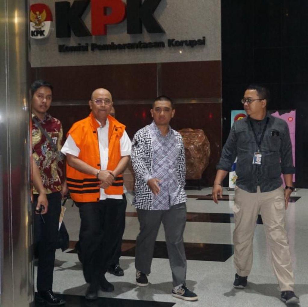 Wakil Walkot Siapkan Bantuan Hukum untuk Wali Kota Medan Tersangka KPK