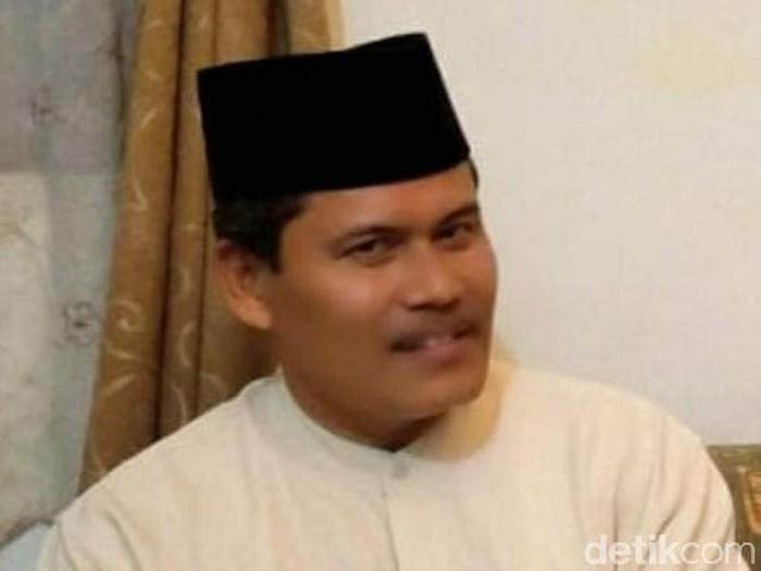 Mahmud, Ketua Pengurus NU Kabupaten Pacitan/Foto: Purwoto Sumodiharjo