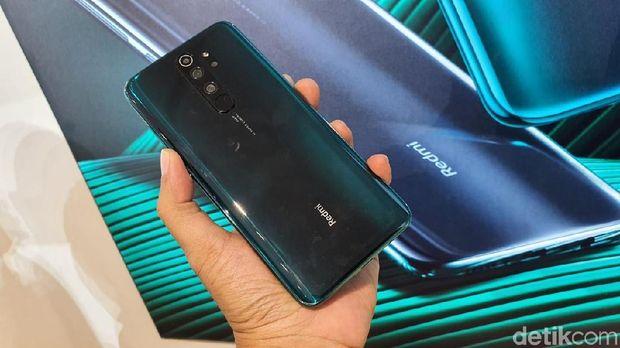 Perjuangan Lanny 'Menahan Rindu' pada Redmi Note 8 Pro