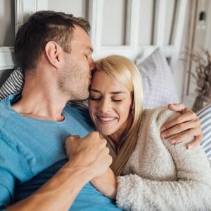 Agar Lebih Mudah Dapatkan Orgasme: Bercinta di Pagi Hari