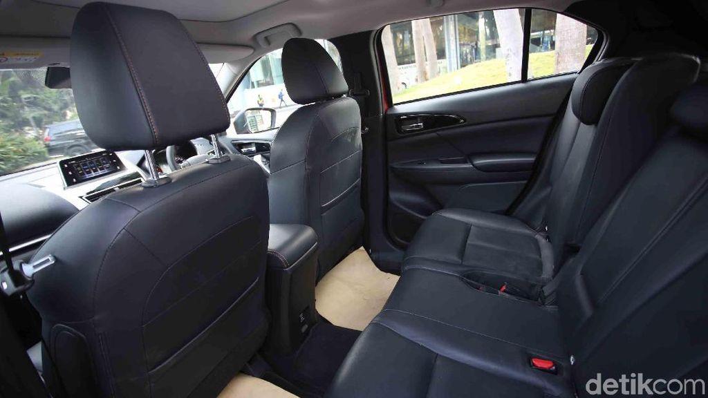 Interior Mobil Bersih, Selain Cegah Virus juga Bikin Enjoy Nyetir