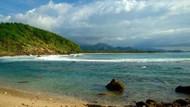 Pantai Rahasia nan Indah di Aceh