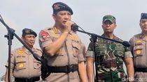 Kapolri Ungkap Alasan Tak Beri Izin Demo di Pelantikan Presiden