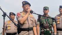 Tak Beri Izin Demo di Pelantikan Presiden, Kapolri Buka-bukaan Soal Risiko