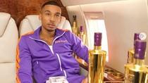 Pamer Duit Ratusan Juta, Rapper Ini Ditahan Polisi