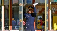 Bhutan yang Dianggap 'Wah', Eh Ternyata Kocak Juga