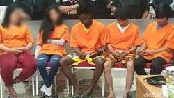 Simpan Sabu di Kelamin, 2 Wanita asal Thailand Ditangkap di Soetta