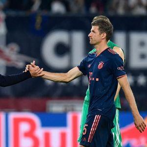 Kovac: Komentar Saya soal Mueller Keliru