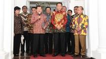 JK Pastikan Hadiri Prosesi Pelantikan Maruf Amin Jadi Wapres ke-13