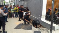 Peluru Aktif Berserakan dalam Selokan Yogya, Jumlahnya 119 Butir