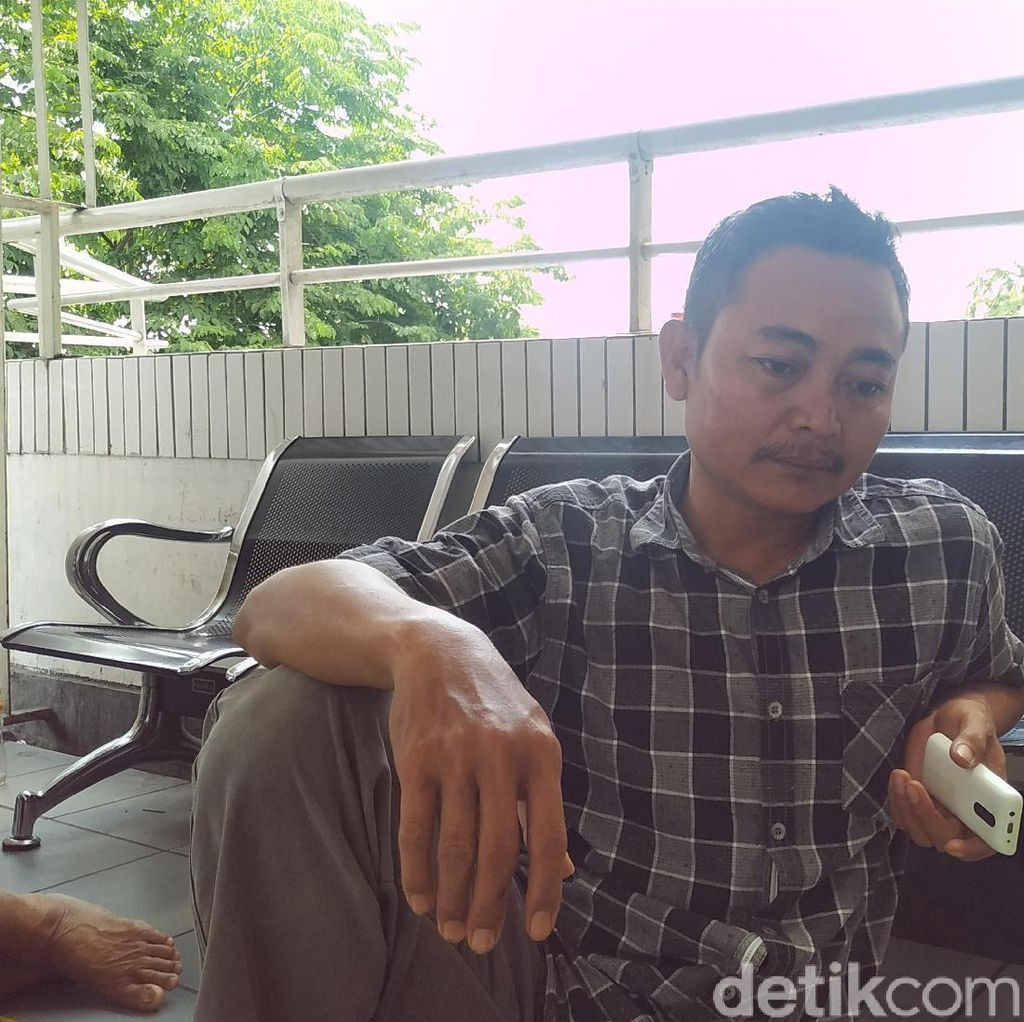 Ayah Korban Minta Suami yang Bakar Istrinya Diberi Hukuman Setimpal