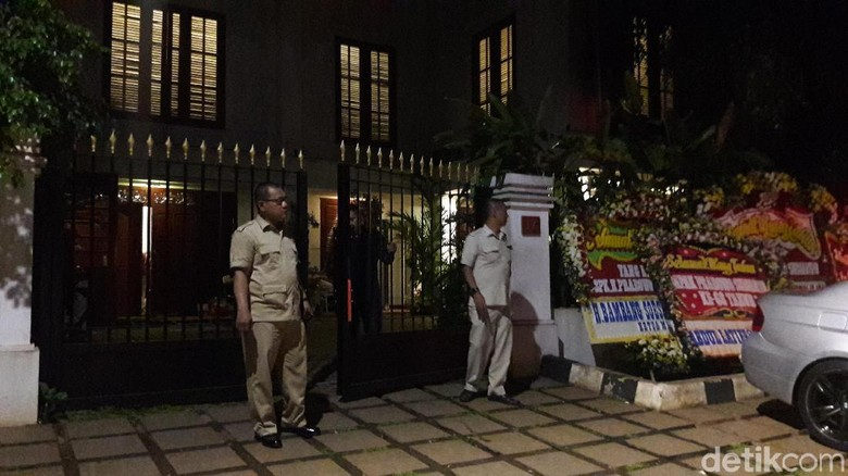 Prabowo Kumpulkan Petinggi Gerindra di Kertanegara, Ada Apa?