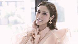 Dear El Barack, Jessica Iskandar Janji Tak Akan Sembunyikan Identitas Ayahmu